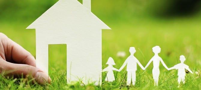 Come avere una casa ecologica in 7 mosse